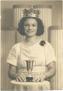 Mom as Ms. Beaver County