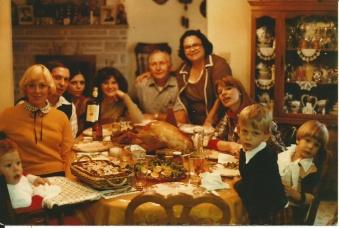 Tunno thanksgiving