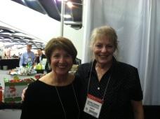 Karen Hawa and Deborah Thompson of Mokk-a