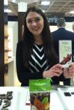 Katie Lawson- Brand Ambassador at Bissinger's.