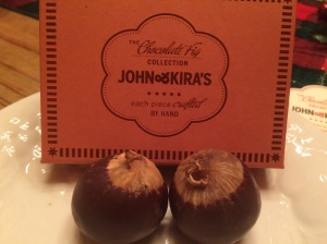 John & Kira's figs -- Proof there is a God.