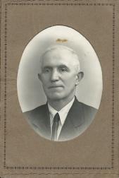 Grandpa Bernardo